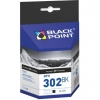 HP 302 BK  BLACK POINT zamiennik tusz do DeskJet 2130, 1110, 3630, 3631, 3632, 3633, 3634, 3636, 3637 - zamiennik HP F6U66AE