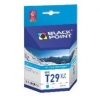 T29XL CYAN Epson C13T29914012 zamiennik Black Point Tusz do Epson  Expression Home XP 235, XP 245, XP 247, XP 332, XP 335, XP 342, XP 345,  XP 432, X