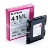 Tusz Ricoh do SG2100N/3110DN/3110DNW GC 41ML | 600 str. | magenta-504887
