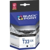 T33XL BLACK tusz BLACK POINT do Epson Expression Premium: XP-530, XP-540, XP-630, XP-635, XP-640, XP-645, XP-830, XP-900