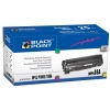 HP CB435A BLACK POINT SUPER PLUS (+47 proc. wyd.) zam. Toner HP P1005, HP P1006 zamiennik CB435A